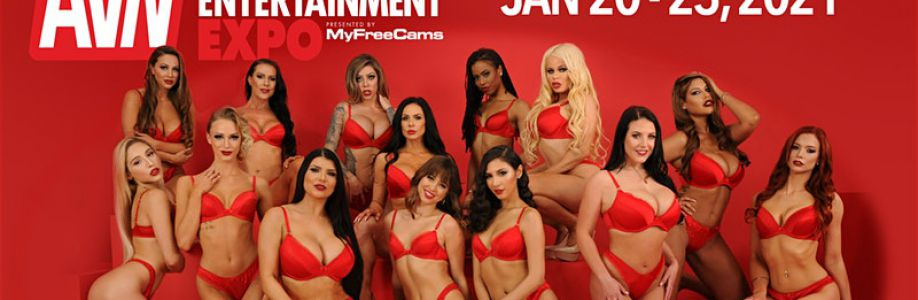 AVN Adult Entertainment Expo Cover Image